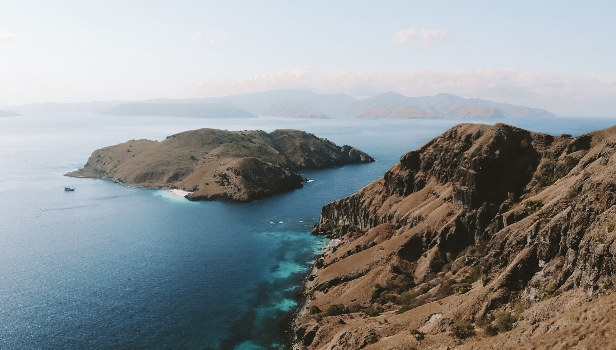 The ultimate guide to Komodo National Park
