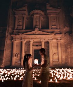 Petra by night: everything you need to know before you go